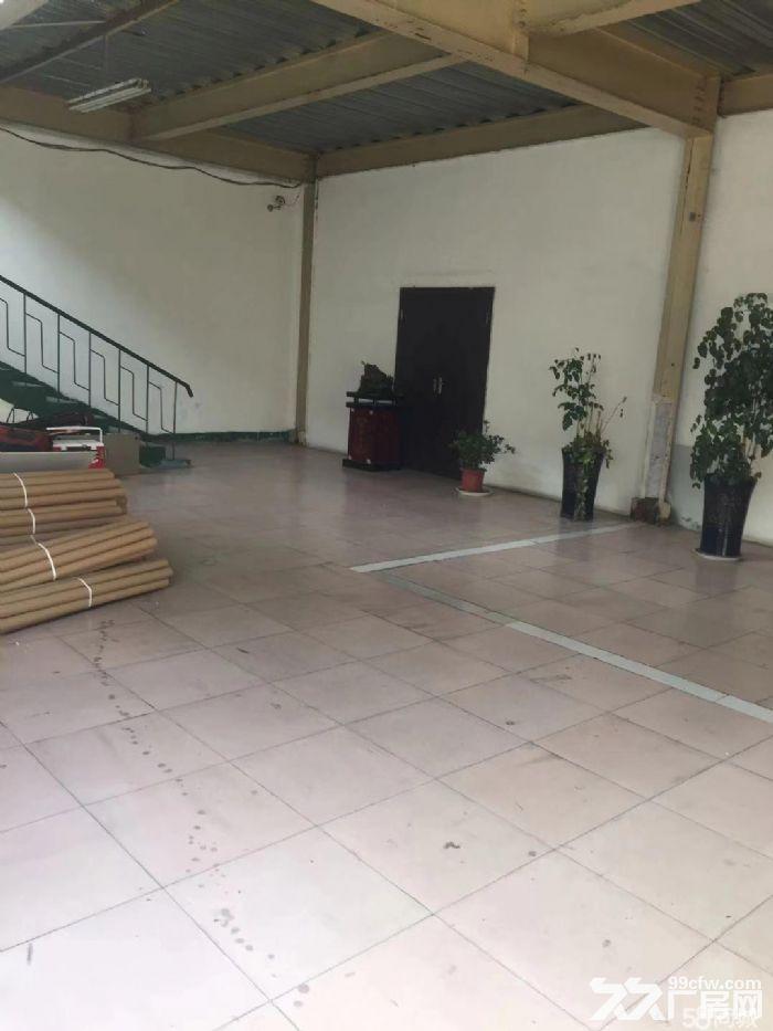张村厂房出租1300平-图(2)