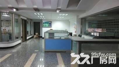 泉州城东标准厂房招租-图(1)