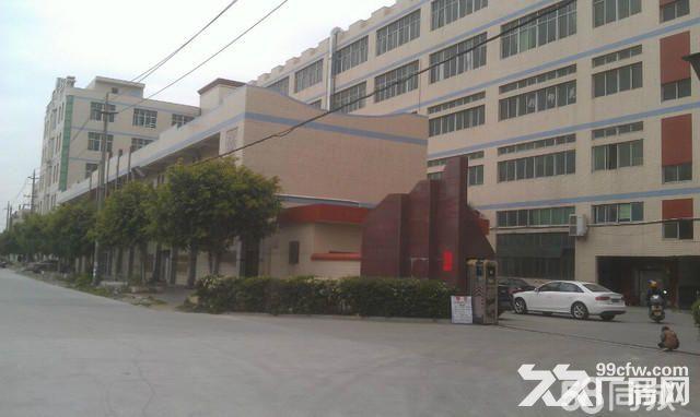 泉州城东标准厂房招租-图(3)