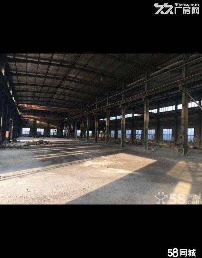马鞍山慈湖高薪区厂房和场地出租,场地有一百吨地磅-图(3)