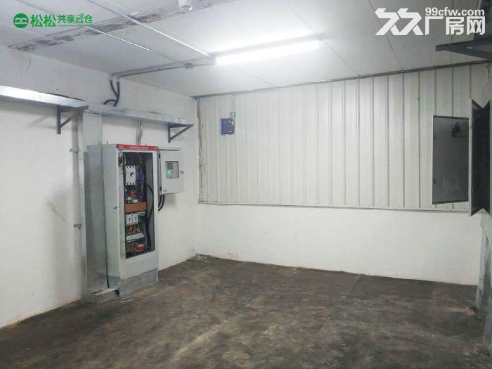 商丘松松电商快递物流产业园10万平米高标库,免费入驻-图(4)