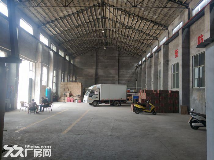 白塔镇小庄村厂房出租-图(1)