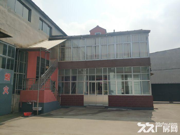 白塔镇小庄村厂房出租-图(2)