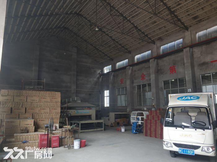 白塔镇小庄村厂房出租-图(4)