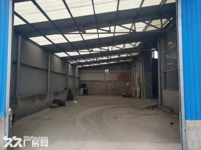 域城镇焦庄村厂房出租-图(3)