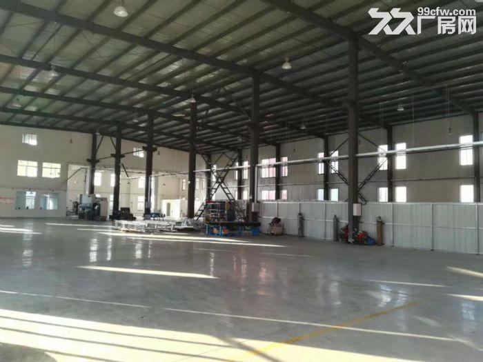 南通通州湾现代港口新城,厂房环评已经做好,目前已有152家企业入驻!-图(5)
