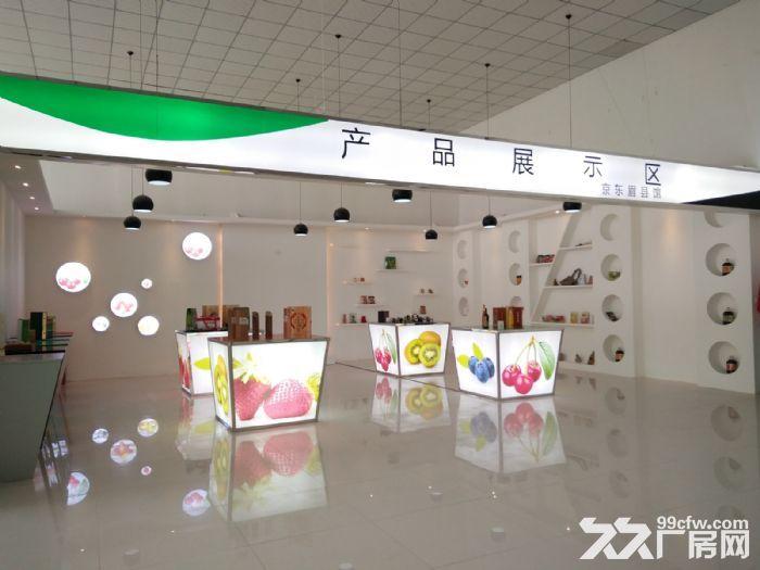 眉县厂房200−2000平-图(2)