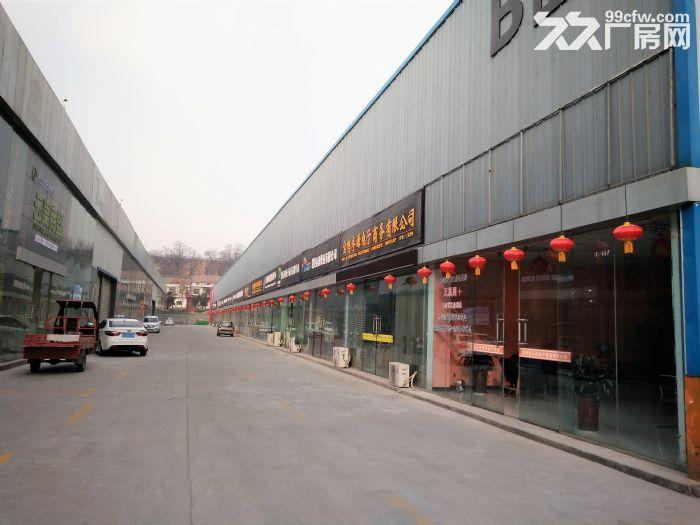 眉县厂房200−2000平-图(4)