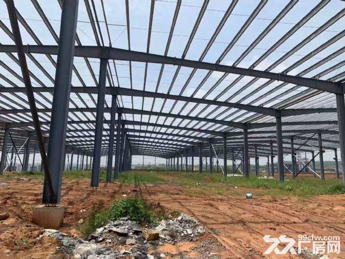 青白江空地出售10亩起拿,价格便宜、行业要求低-图(2)