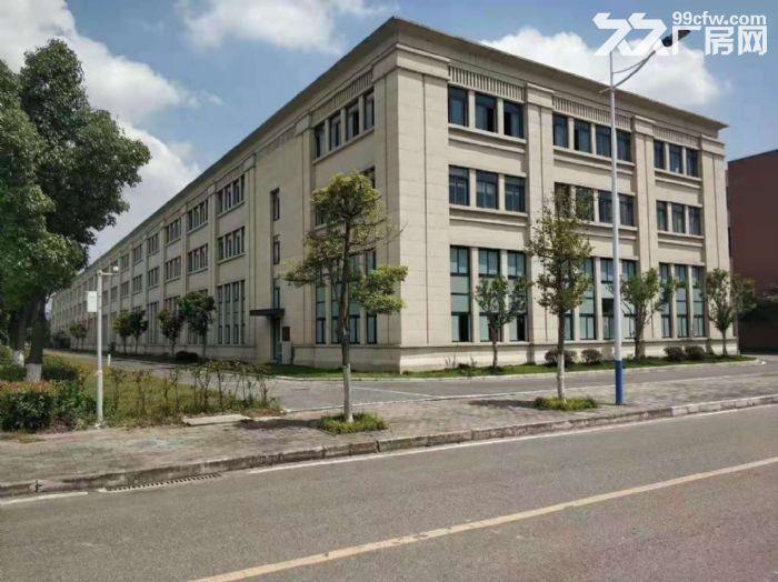 标准化厂房出售50年独立产权火热招商-图(3)