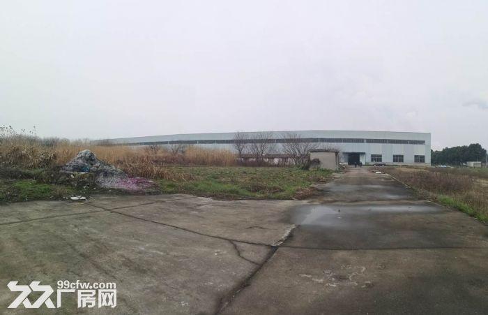 宜兴经济开发区凯旋路7号土地厂房可租/可售/可项目合作-图(1)