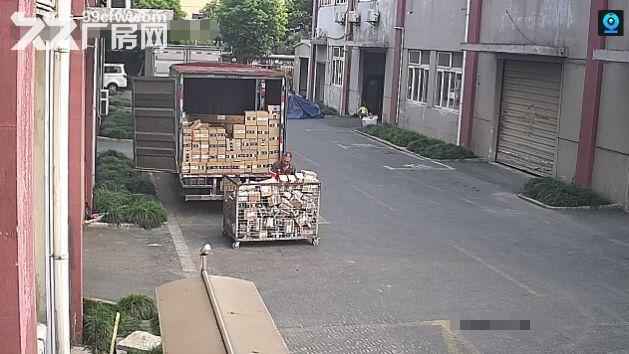 宝山罗店标准厂房出租1150平方104地块自有厂房-图(2)