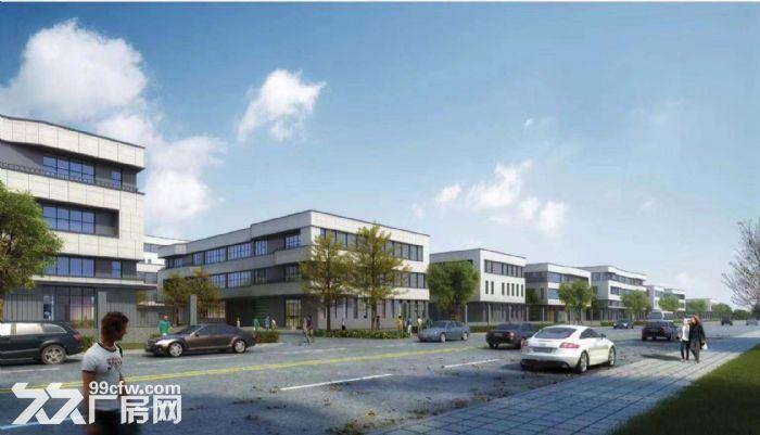 总价360万拥有独栋厂房两证齐全,生产研发办公环境好-图(2)