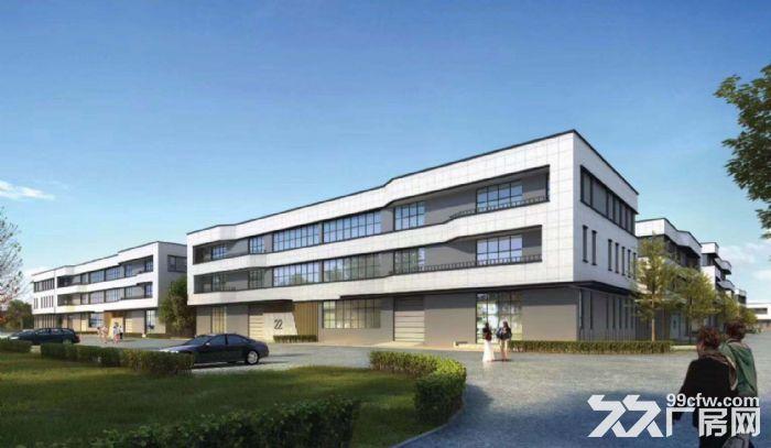 总价360万拥有独栋厂房两证齐全,生产研发办公环境好-图(3)