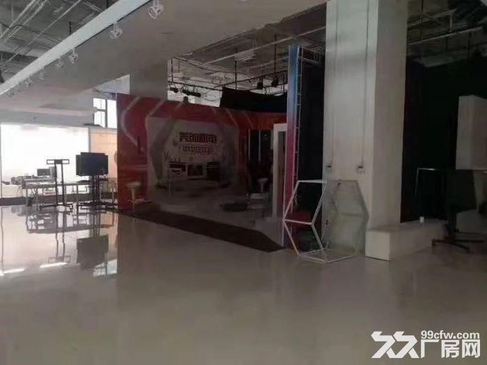 亦庄地铁站一层900平米展厅,办公,研发电商均可-图(1)