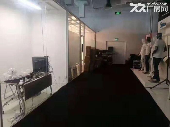 亦庄地铁站一层900平米展厅,办公,研发电商均可-图(2)