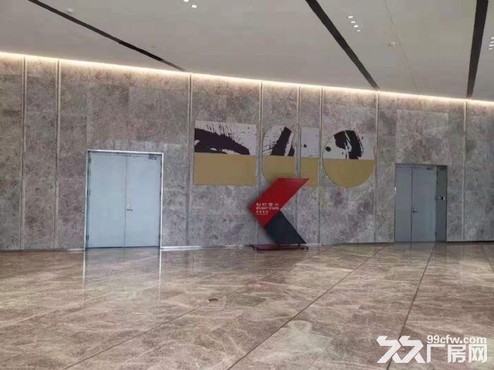 亦庄地铁站一层900平米展厅,办公,研发电商均可-图(4)