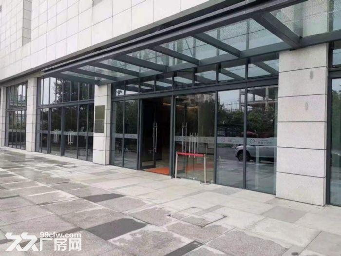 亦庄地铁站一层900平米展厅,办公,研发电商均可-图(5)