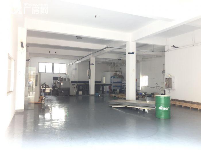 车墩有机械环评可挂靠一楼245平米厂房出租-图(2)