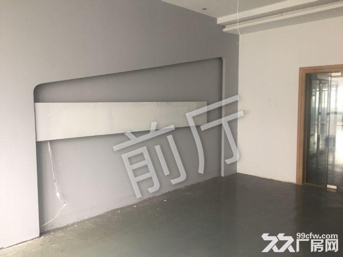 上海市浦东新区金桥自由贸易区(中心地段)厂房招租-图(2)