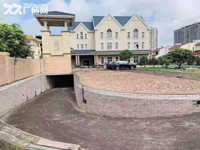 龙华新出建筑面积1800平别墅出租合同8年-图(6)