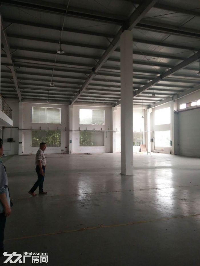 玉树路附近800平方火车头厂房仓库出租,价格仅需1.1/平方-图(1)