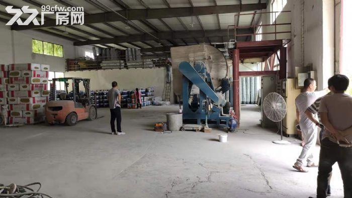叶榭1650平独门独院单层厂房仓库出租,全单层7米高可分租-图(3)
