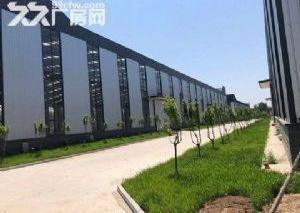 潍坊正规产业园厂房、办公场所、工业用地租售