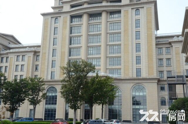 太仓办公楼出租1000平米-图(1)