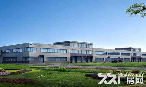 绿天使产业园各种优惠政策帮企业入驻-图(2)