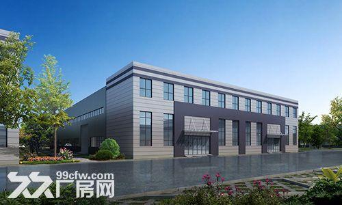 绿天使产业园各种优惠政策帮企业入驻-图(4)