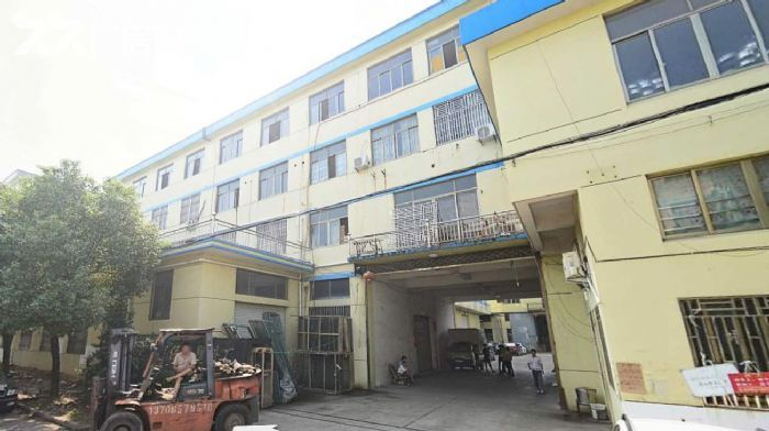 出租椒江区洪家后高桥办公、厂房-图(1)