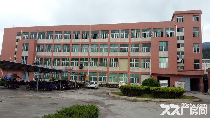 永春县城榜德工业区5000平方厂房出租(单层约1800平方,可分租)-图(2)