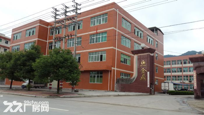 永春县城榜德工业区5000平方厂房出租(单层约1800平方,可分租)-图(3)