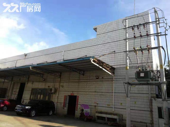 晋江下伍堡独门独院厂房招租-图(1)