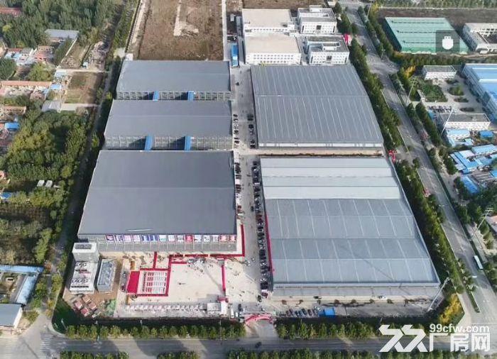 固安大型工业园区租赁-图(1)