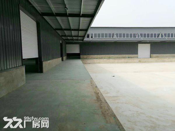 固安大型工业园区租赁-图(7)