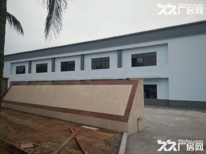 狮子岭高新开发区厂房出租-图(1)
