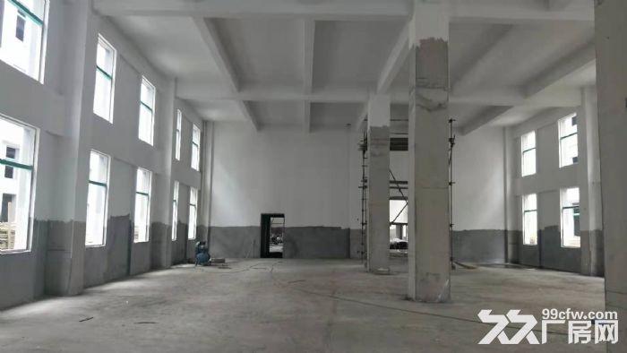 现房直招2000平,,办公研发环境好配套齐全-图(3)