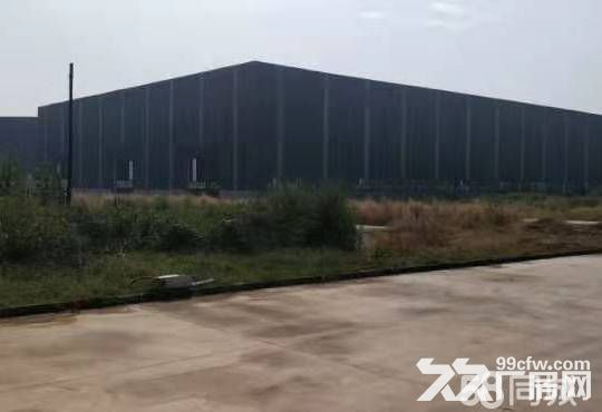 唐山市丰润区出租厂房仓库和80空地可分租-图(1)
