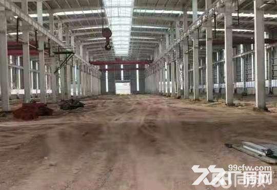 唐山市丰润区出租厂房仓库和80空地可分租-图(2)