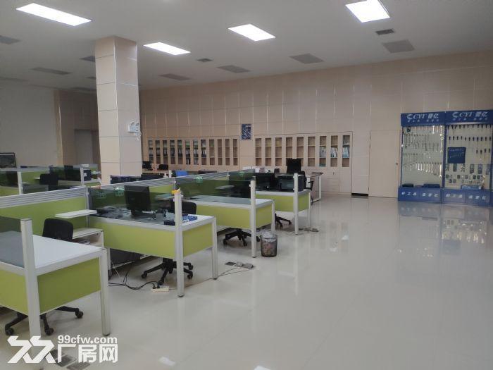 泉州台商区物流园区出租,仓库+办公楼+空地40000平-图(1)