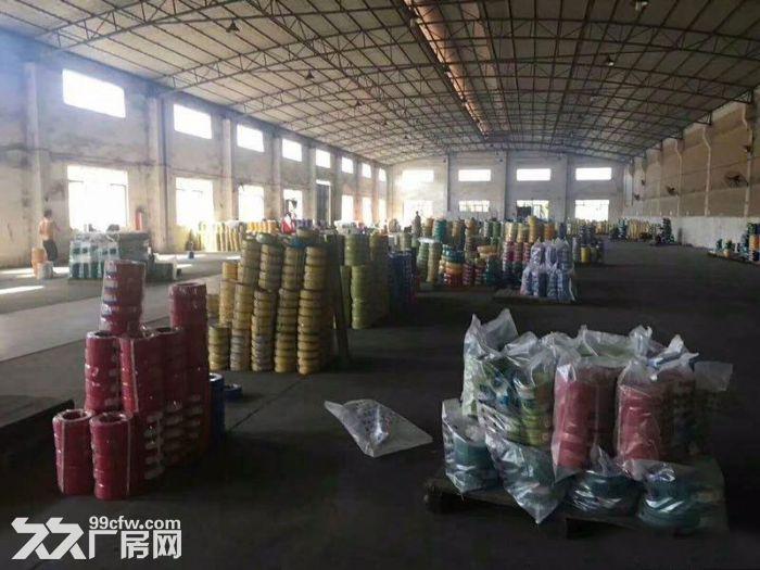 新华工业区8米高钢构3150平米车降价了车间吊顶-图(4)