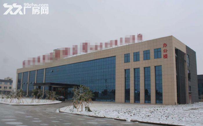 佛山顺德陈村10000方厂房出租,单一层星棚,适合电镀,酸洗,磷化,陶化,喷粉,-图(1)