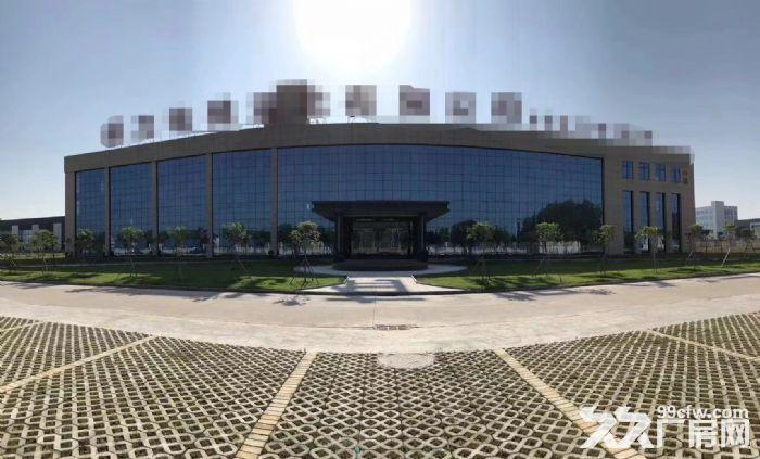 佛山顺德陈村10000方厂房出租,单一层星棚,适合电镀,酸洗,磷化,陶化,喷粉,-图(3)