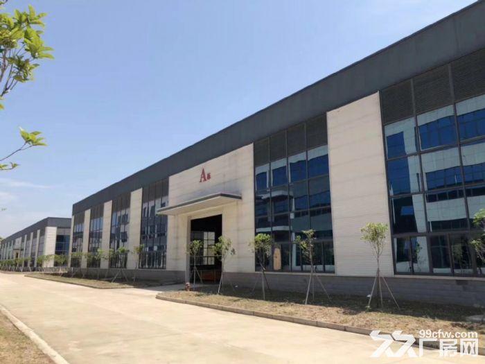 佛山顺德陈村10000方厂房出租,单一层星棚,适合电镀,酸洗,磷化,陶化,喷粉,-图(5)