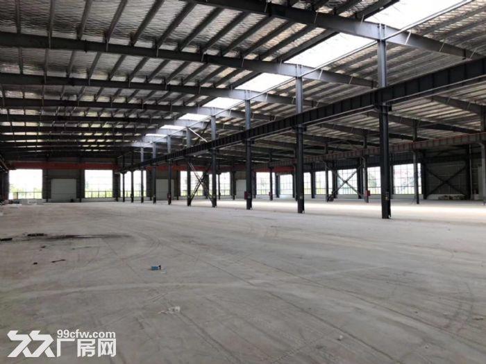 佛山顺德陈村10000方厂房出租,单一层星棚,适合电镀,酸洗,磷化,陶化,喷粉,-图(7)