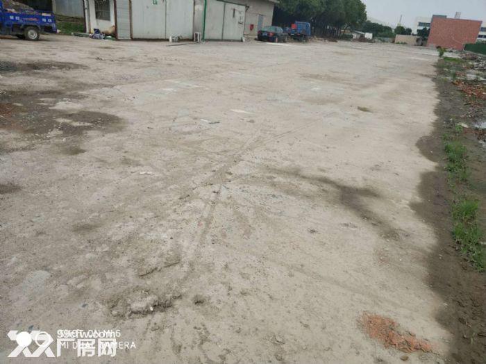 张浦附近空地出租,2亩,3亩,8亩,20亩-图(1)