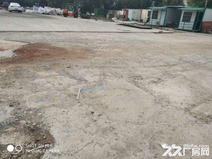 张浦附近空地出租,2亩,3亩,8亩,20亩-图(3)