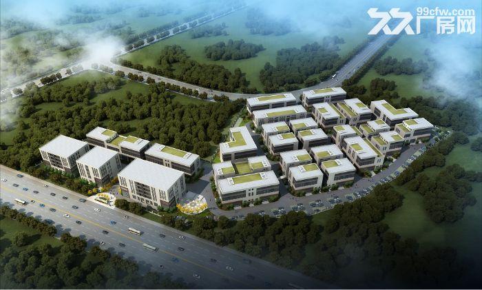 江北地铁口厂房有产权50年500至6400平多种户型欢迎咨询-图(1)